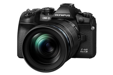Small om d e m1 mark iii ez m1210 pro  product 0101
