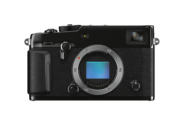 Small fujifilm x pro3 body black 5