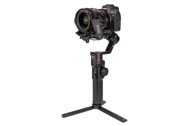 Small gimbal manfrotto mvg220ff