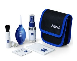 Small zeiss lens cleaning kit large