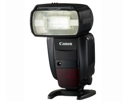 Small canon speedlite 600ex rt 49901