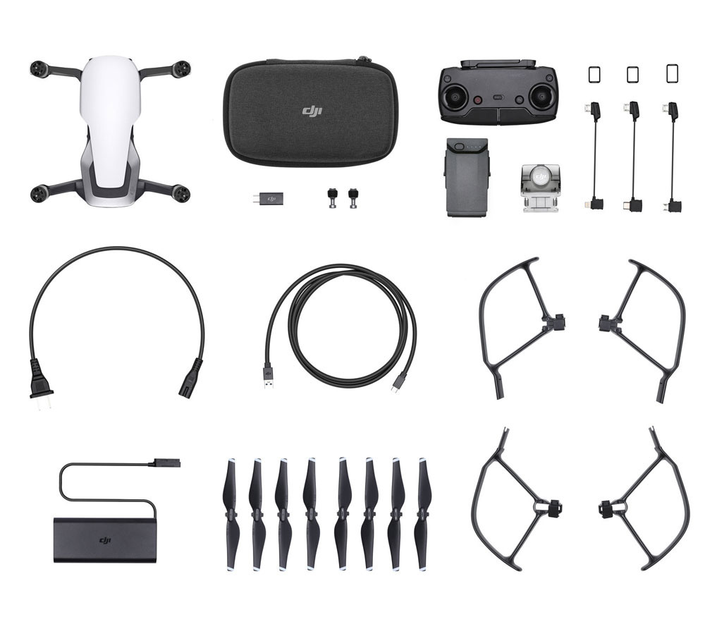 DJI Mavic Air basic kit