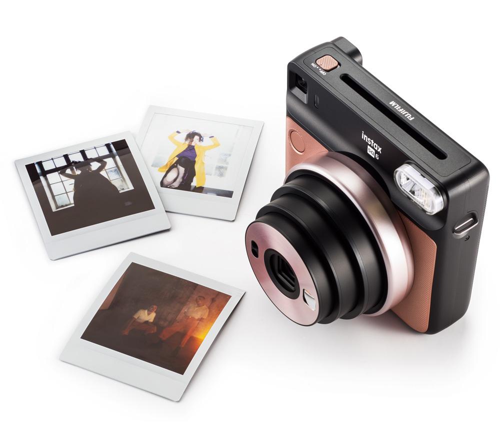 фотокамеры с мгновенной печатью ооо стк дом
