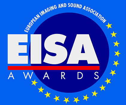 EISA Awards 2006 - 2007.