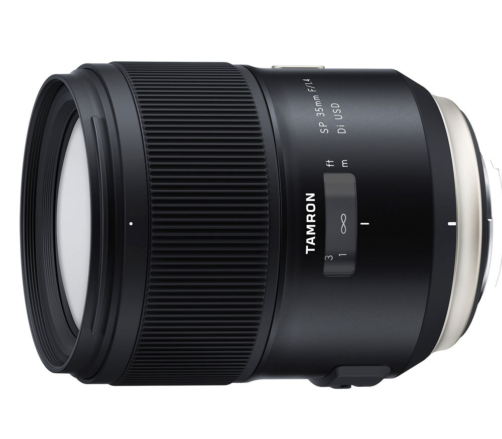 Tamron SP 35mm F/1.4 Di USD (Модель F045)
