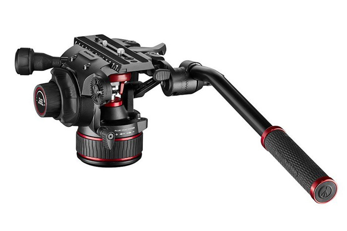 Manfrotto 608 video head