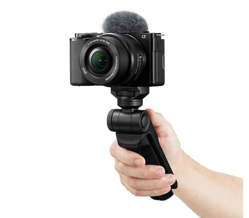 Sony ZV-E10 черная