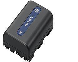 Аккумулятор Sony NP-FM55H