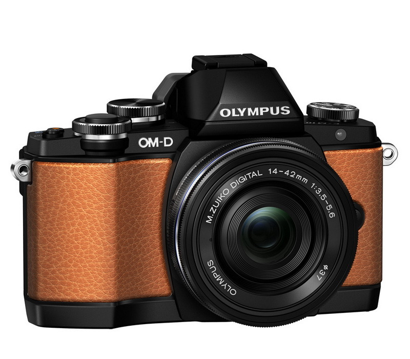 Olympus OM-D E-M10 14-42 EZ Limited Edition Kit