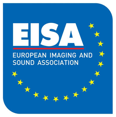 EISA Awards 2009 - 2010.