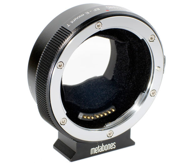 Metabones EF-E Smart Adapter Mark IV